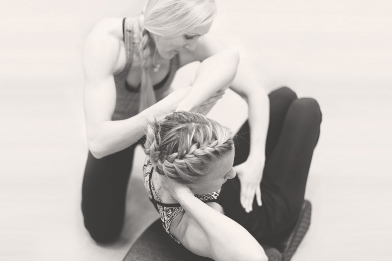 Somatic Pilates ohjaajakoulutus