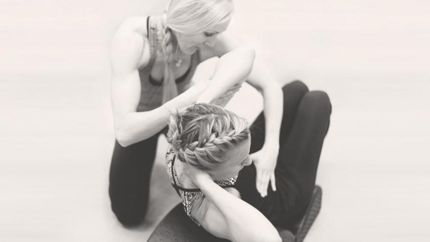 Somatic Pilates koulutus