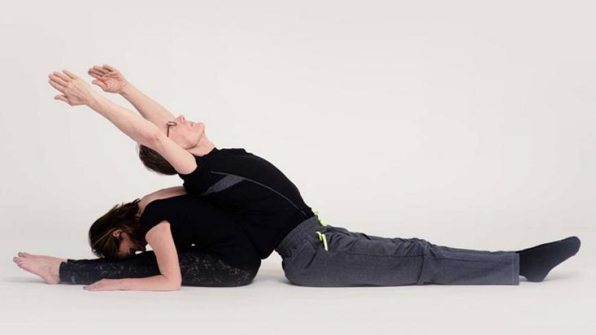Somatic Stretching koulutus