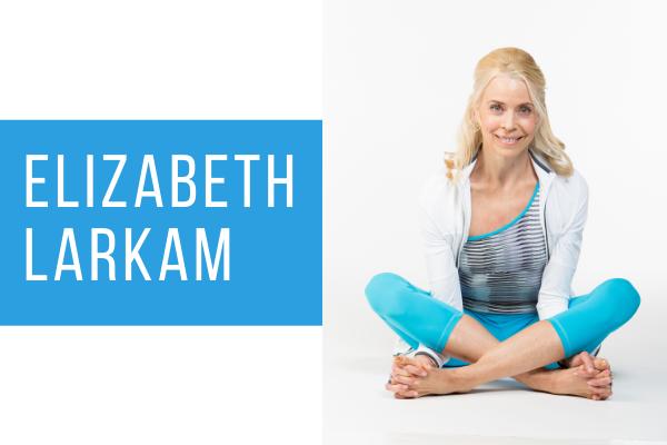 Elizabeth Larkam